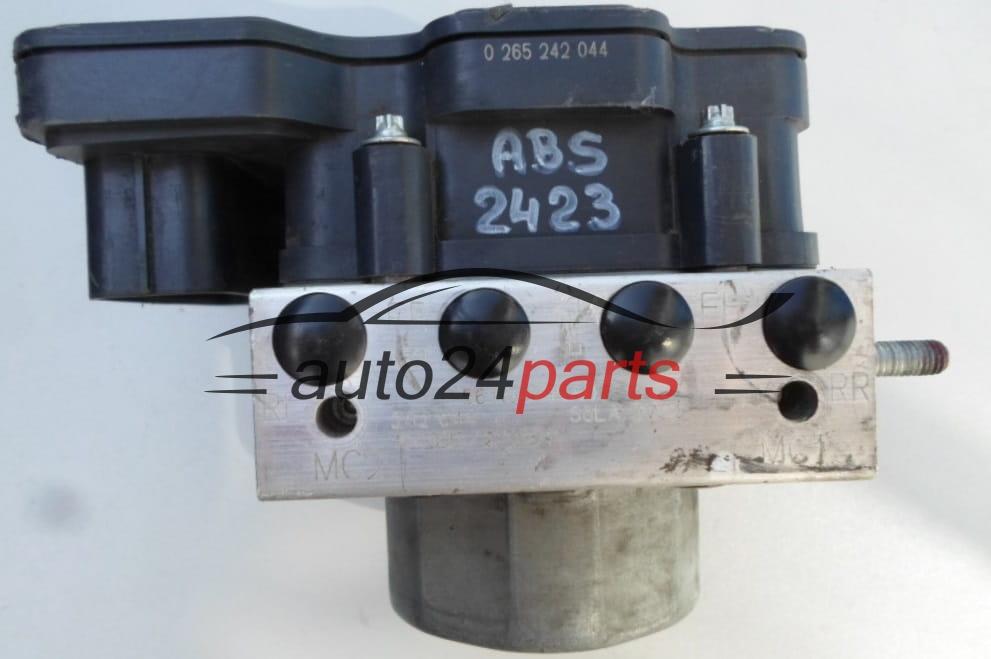 Bosch 0 265 230 258 Brake ABS Pump