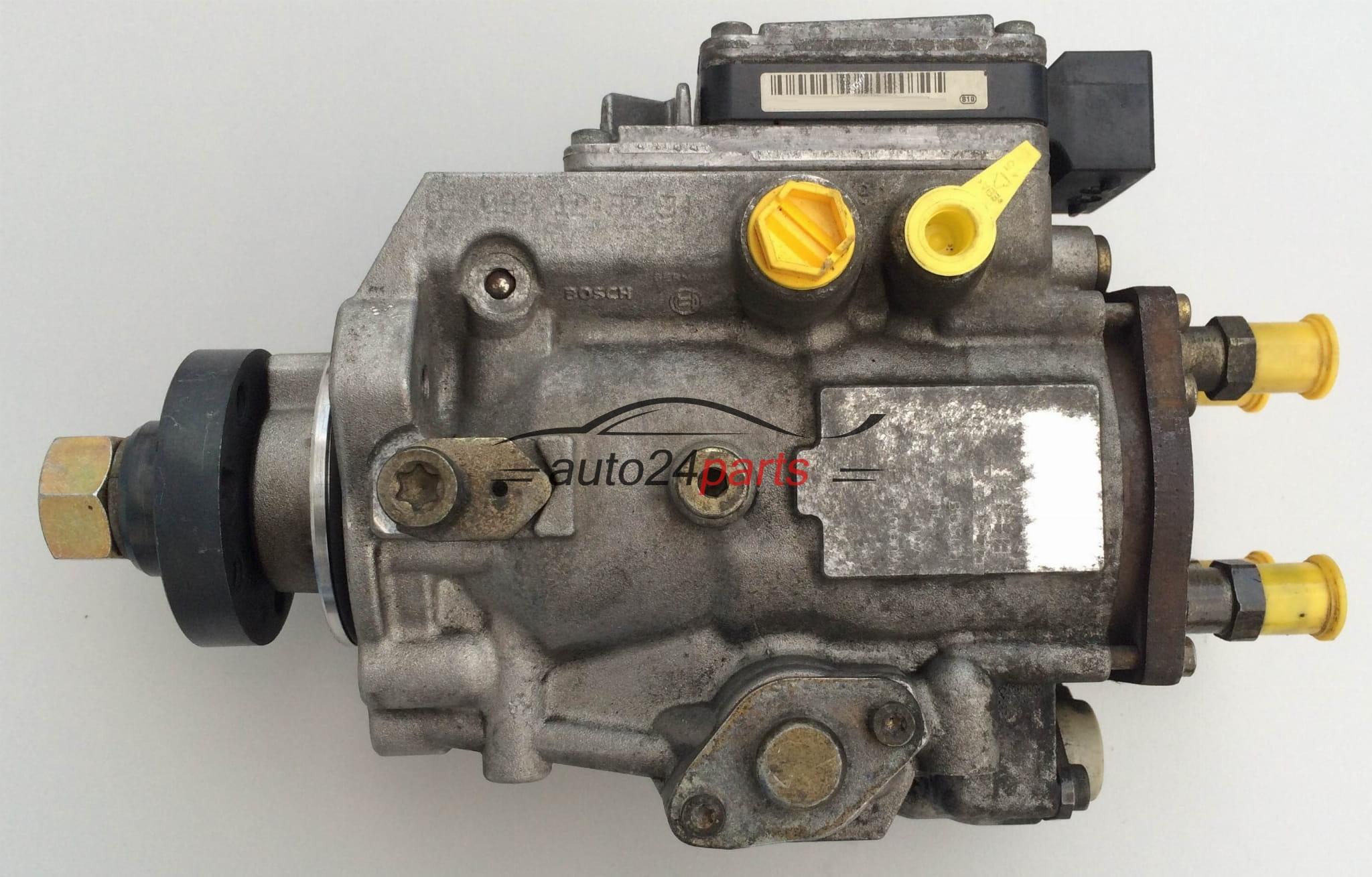 pump injection vp44 2 0 bosch 0470504004 opel vectra 09192989 09192994 4773206 90501100