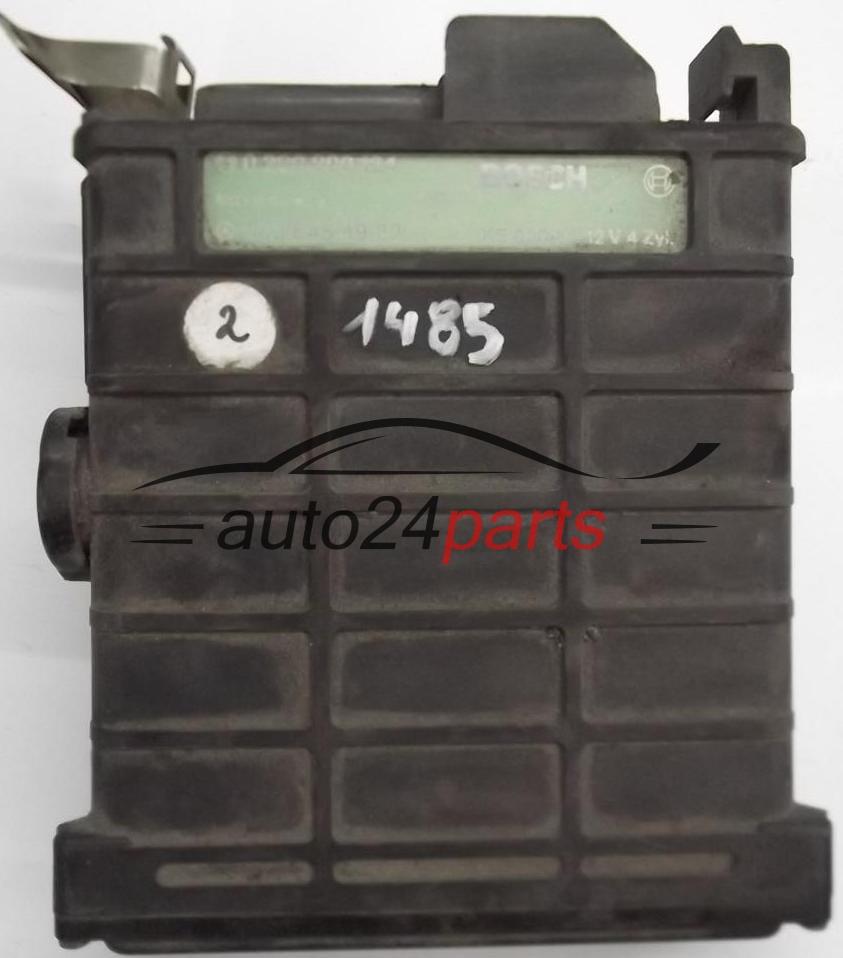 Steuergerät BOSCH 0280800220 Mercedes Benz W 124 W 201 0065450032 original