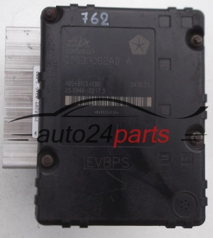 ABS CHRYSLER CRUISER 05033082ADA / 25.0946-0217.3 / 25094602173