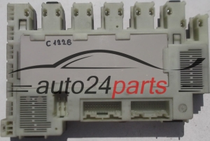 COMFORT CONTROL MODULE BSI RENAULT CLIO 21656613-9A, 216566139A, BMT N2