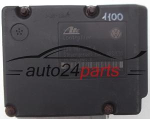 1J0614217A 1J0907379A 1J0 907 379A ABS Steuerger/ät Hydraulikblock