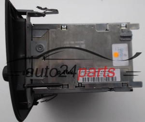 RADIO CD MP3 SEAT  1P1 035 152 N87 / 1P1035152N87 / 815 7 645 671 366 / 8157645671366 / 7 645 671 366 / 7645671366 - R164