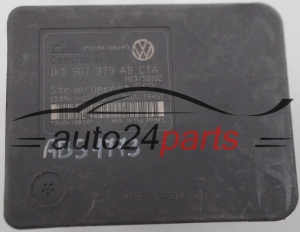 Aντλία ABS AUDI VOLKSWAGEN 1K0 614 517 AB, 1K0614517AB, ATE 10.0206-0224.4, 10020602244, 1K0907379AB, 10.0960-0361.3, 10096003613