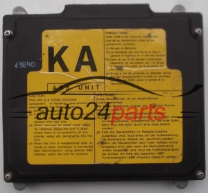 ECU ABS HONDA ACCORD 39790-SM4-A11, 39790SM4A11
