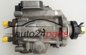 POMPE A'INJECTION 2.0 BOSCH 0470504011 OPEL ASTRA VECTRA ZAFIRA 9193454, 9196933, 5819035, 91582029, 0 470 504 011, 0 986 444 012
