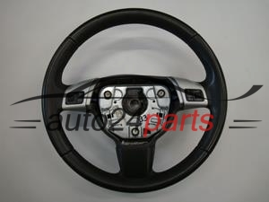 STEERING WHEEL LEATHER MULTIFUNKTION VECTRA GTS SIGNUM 2005-2008