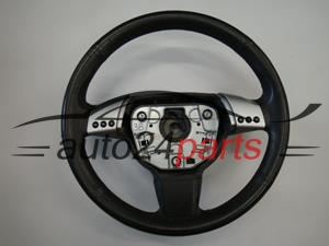 STEERING WHEEL LEATHER MULTIFUNKTION OPEL VECTRA GTS SIGNUM 2002-2005