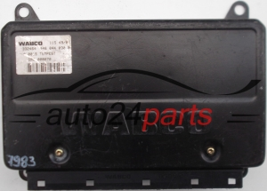 ABS STEROWNIK LAND ROVER 4.6 V8, 446 044 030 0, 4460440300, 332464