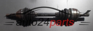 ANTRIEBSWELLE WORNE LINKS OPEL ASTRA H 1.7