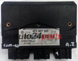 Audi A4 B6 B7 2001-07 Comfort Module 8E0959433CQ 8E0 959 433 CQ