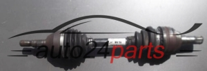 ANTRIEBSWELLE WORNE LINKS OPEL ASTRA H 1.3 24462244