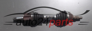 ANTRIEBSWELLE WORNE LINKS OPEL VECTRA C 1.9