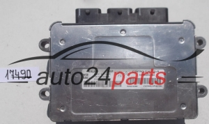 CITROEN C2 C3 Motor ECU cmde 9666909780 HW9666591380