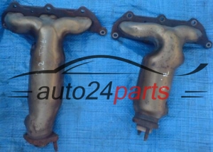 CATALYTIC CONVERTER WITH EXHAUST MANIFOLD 3.2 Z32SE OPEL VECTRA SIGNUM 13101349, 849162, 13101350, 849163