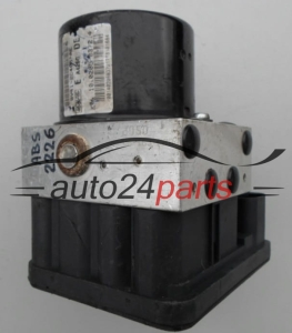 POMPE HYDRAULIQUE ET CALCULATEUR d'ABS FORD KUGA FoMoCo 8V41-2C405-AE, 8V412C405AE, ATE 10.0200-0372.4, 10020003724, 10.0960-0131.3, 10096001313, 00.0404-063D.0, 000404063D0